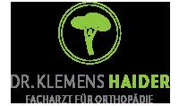Dr. Klemens Haider – Attnang Puchheim