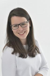Johanna Gaigg